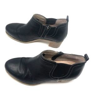 Dansko Maria Ankle Boot Slip resistant Black 39